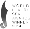 World Luxury Spa Award