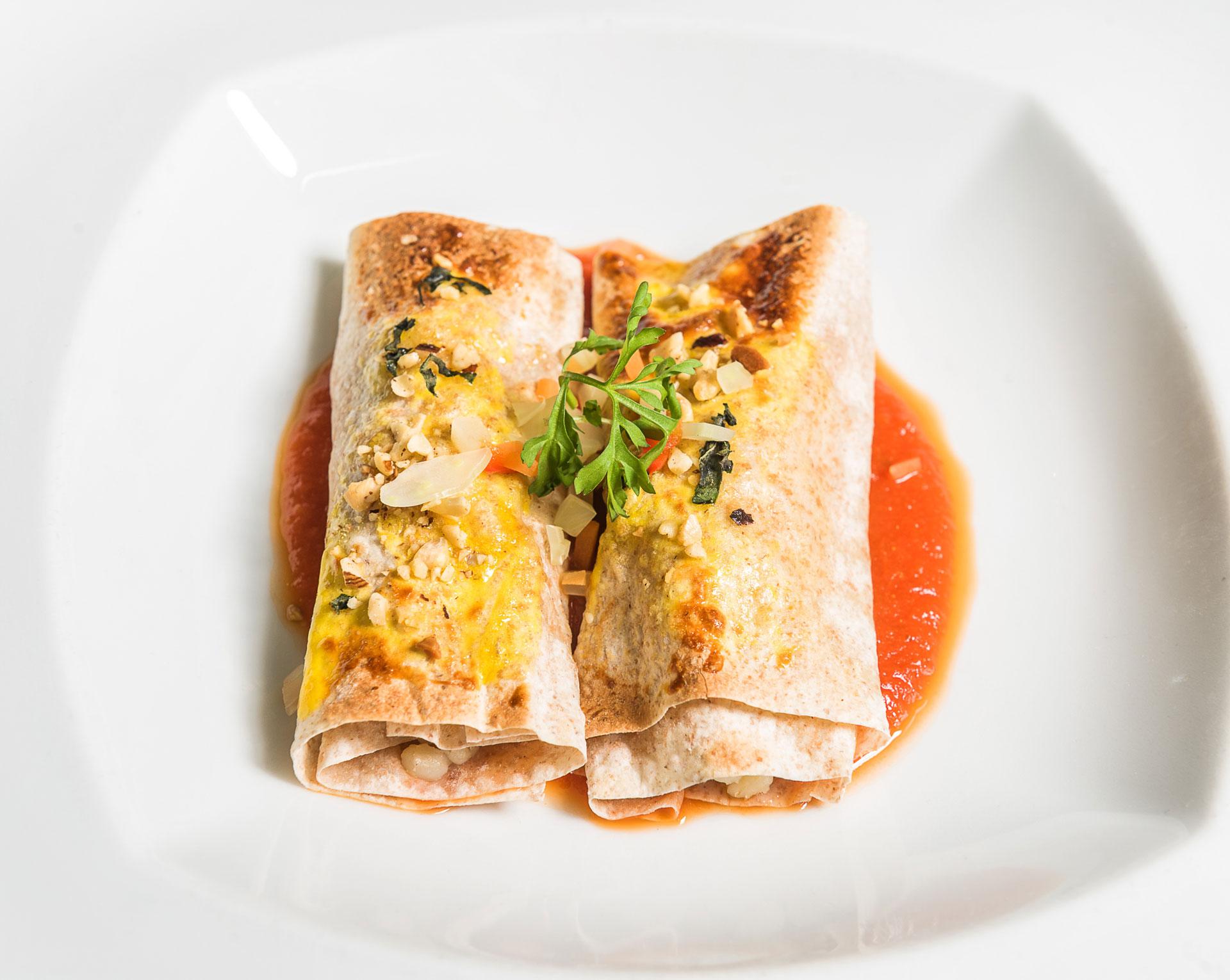 Healthy gourmet cuisine for Gourmet en cuisine